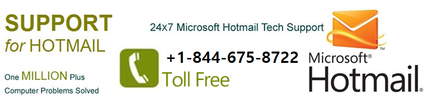 hotmail email problem